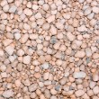 Stock Photo: Expanded clay stone texture