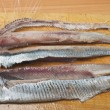Stock Photo: Herring