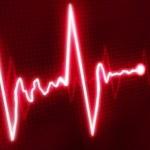 Cardiogram — Stock Photo #9232800
