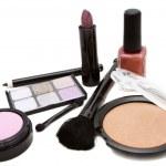 Cosmetics set — Stock Photo #9261392