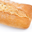 Piece of bread — Stock Photo
