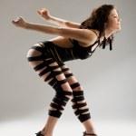 Gogo dancer — Stock Photo #10253618
