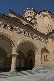 Tbilisi Sameba Cathedral — Stock Photo