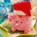 Money for christmas ? — Stock Photo
