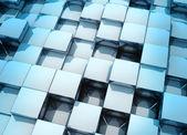 Cubes 3d — Photo