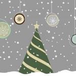 Merry Christmas — Stock Vector #8240595