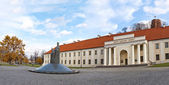 Lithuanian National Museum in Vilnius — Stock Photo