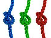 Rope — Stock Photo