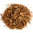 Mulch — Stock Photo