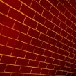 Royalty-Free Stock Photo: Bricks wall background