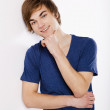 Happy young man — Stock Photo #9447882