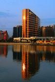 Casino in Macau — Stock Photo