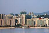 Appartements résidentiels moderm, macao — Photo