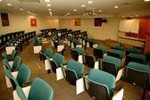 Sala de conferências — Fotografia Stock