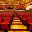 china national grand theater — Stock Photo