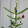Christmas Tree — Stock fotografie #10369430