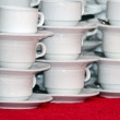 Stock Photo: Cups