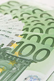Banknoty pieniądze — Zdjęcie stockowe