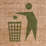 Keep clean — Stock Photo