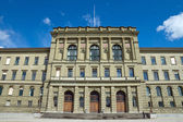 The University of Zurich — Stock Photo