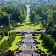 View from the Herkules in Kassel — Stock Photo #9402036