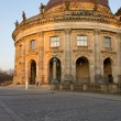 The Bodemuseum in Berlin — Stock Photo
