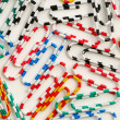 Paperclips — Stock Photo #10558925