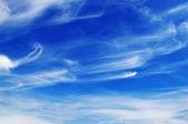 Nuvens — Fotografia Stock