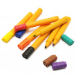 Markers — Stock Photo
