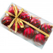Christmas-tree decorations — Stock Photo #9466540
