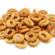 Stock Photo: Bagels