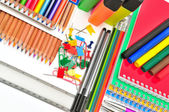 Stationery — Foto de Stock