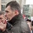 Stock Photo: Candidate for President of Russia, Mikhail Prokhorov