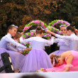 Russian Childrens Ballet - Stock Photo