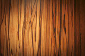 Wood veneer grain pattern background — Stock Photo