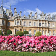 Waddesdon manor country house buckinghamshire — Stock Photo #9397762