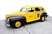 Taxi Cap — Stock Photo