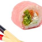 One sushi — Stock Photo