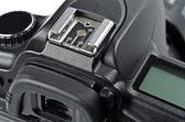Camera details — Stock Photo