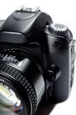 Camera detail — Stock Photo