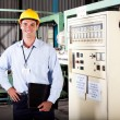 Industrial engineer — Stock Photo #10212220