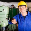 Industrial artisan — Stock Photo #10229658