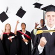 Graduation — Stock Photo #10423325