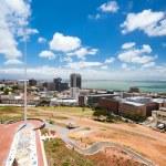 Port Elizabeth, South Africa — Stock Photo #10469689