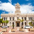 City hall of Port Elizabeth - Foto de Stock