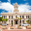 City hall of Port Elizabeth - Foto Stock