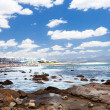 Mossel bay beach — Stock Photo