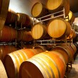 Wine cellar — Stock Photo #10469884