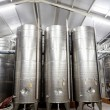 Modern winery — Stock Photo #10469905
