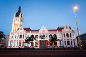 City hall of East London, South Africa — Stock Photo